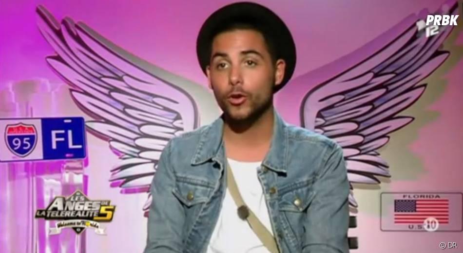 """Alban trouve Aurélie """"très juste"""" dans Les Anges de la télé-réalité 5"""