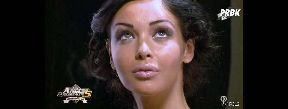 Aurélie marche sur les pas de Nabilla dans les Anges de la télé-réalité 5 sur NRJ12