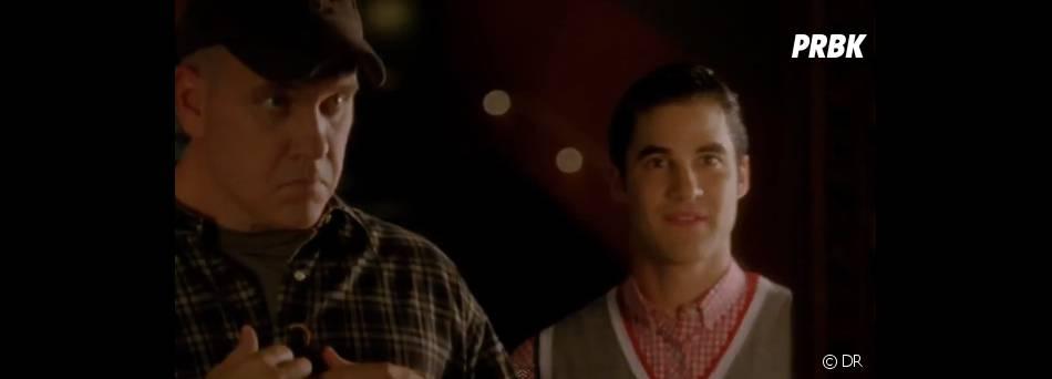 Blaine bientôt marié dans Glee ?