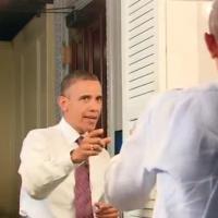 La Maison Blanche sur Tumblr : Barack Obama débarque en gif