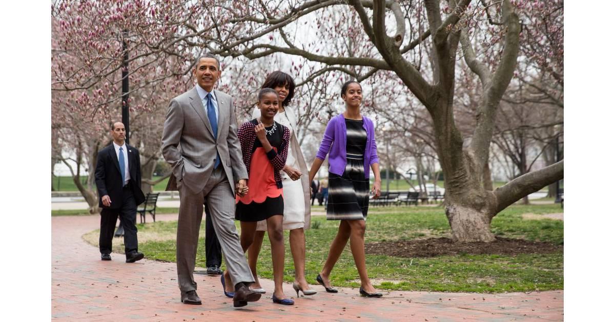 Barack obama un pr sident cool for Assaut sur la maison blanche