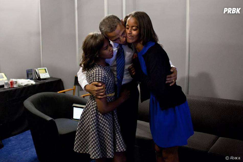 Barack Obama prend d'assaut la plate-forme Tumblr