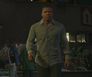 Le nouveau trailer de GTA 5 dédié à Franklin