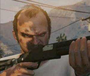 Le nouveau trailer de GTA 5 dédié à Trevor