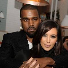 Kim Kardashian et Kanye West : pas de cadeau pour leur bébé mais sortez les chéquiers