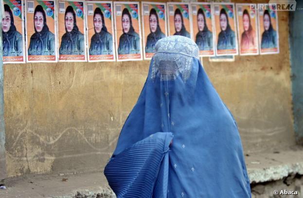 Une jeune afghane exécutée en public par son père