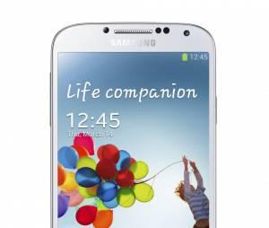 Pub ratée pour le Samsung Galaxy S4