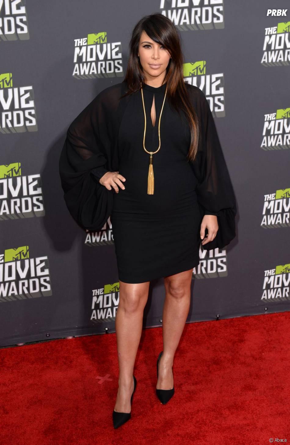 Kim Kardashian en sera à son troisième mariage
