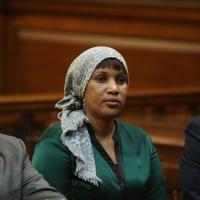 Nafissatou Diallo dans le film inspiré de l'affaire DSK ? (MAJ)