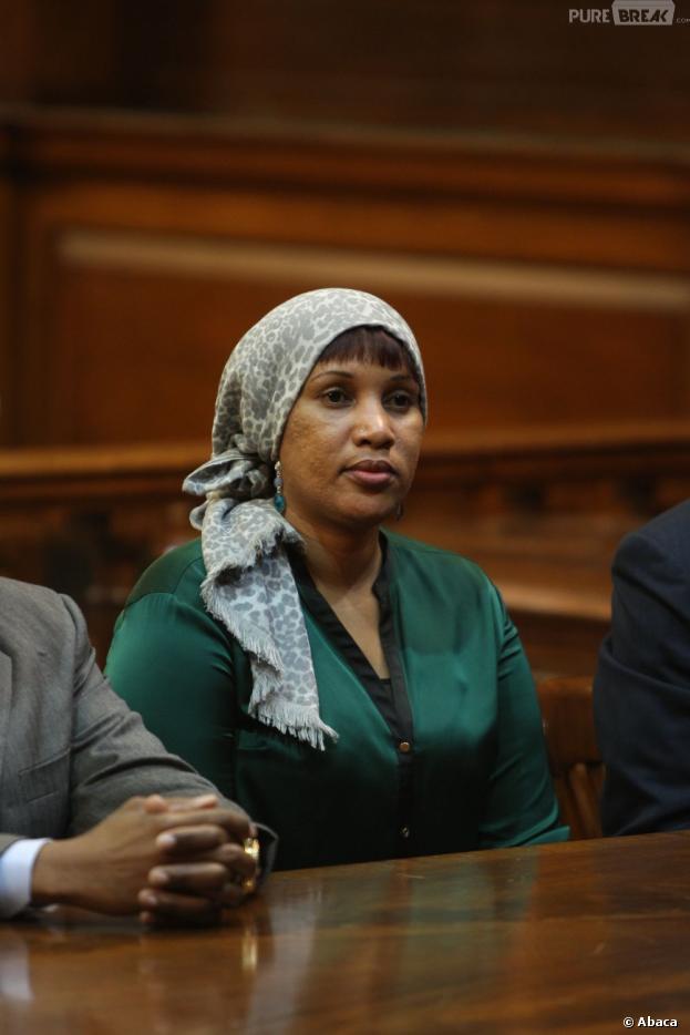 Nafissatou Diallo présente dans le film sur l'affaire DSK ?