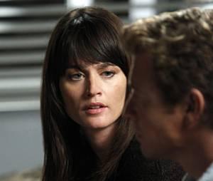 Teresa va-t-elle aider Patrick à découvrir qui est John le Rouge dans Mentalist ?