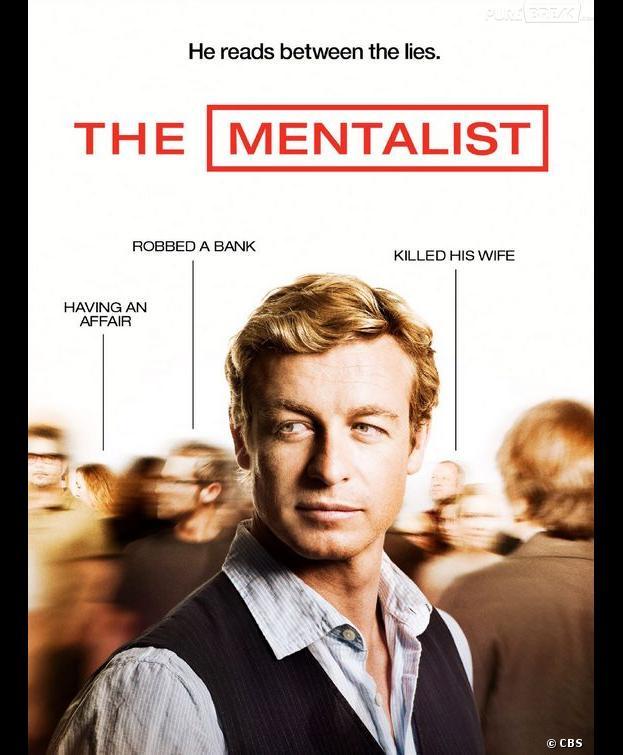 Patrick Jane dévoile le nom de ses sept suspects dans le final de la saison 5 de Mentalist
