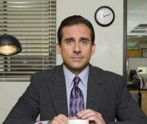 Steve Carell de retour pour le final de The Office