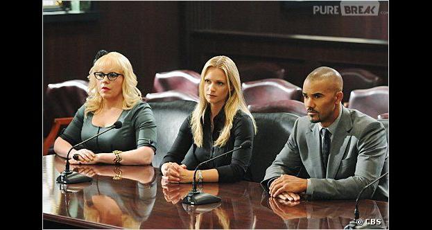 Kirsten Vangsness et A.J. Cook vont-elles quitter Esprits Criminels ?