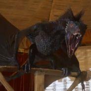 Game of Thrones saison 3 : Daenerys et ses dragons de retour, un ours débarque (SPOILER)