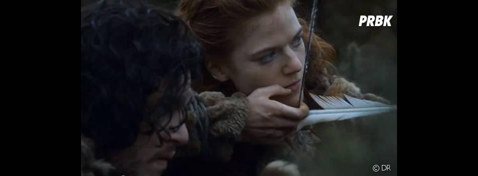 Quel avenir pour Jon Snow dans Game of Thrones ?