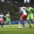 FIFA 14 en octobre ?