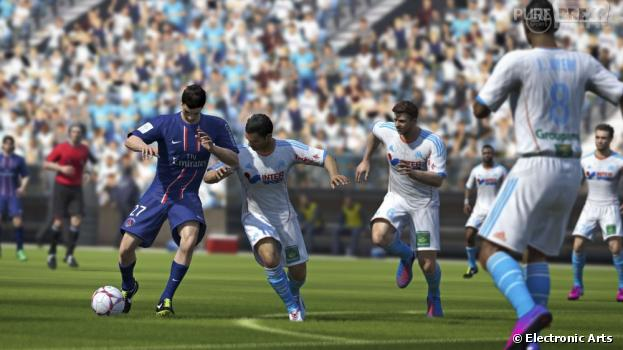 Date de sortie repoussée pour FIFA 14 ?