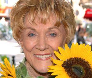 Jeanne Cooper est décédée