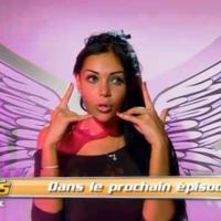 """Nabilla Benattia (Les Anges 5) : son nouveau """"Nan mais allô quoi"""" encore plus puissant"""