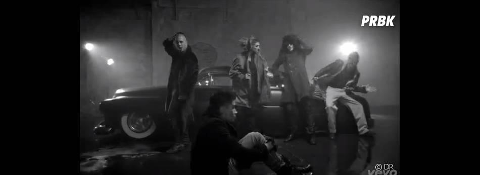 Un clip fun pour The Wanted