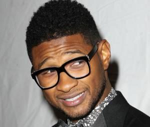 Usher doit perdre plus de 11 kilos pour son rôle au cinéma