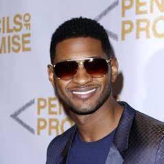 Usher devient boxeur... au cinéma