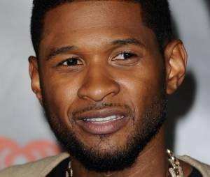 Usher s'entraîne depuis un an pour son nouveau rôle au cinéma