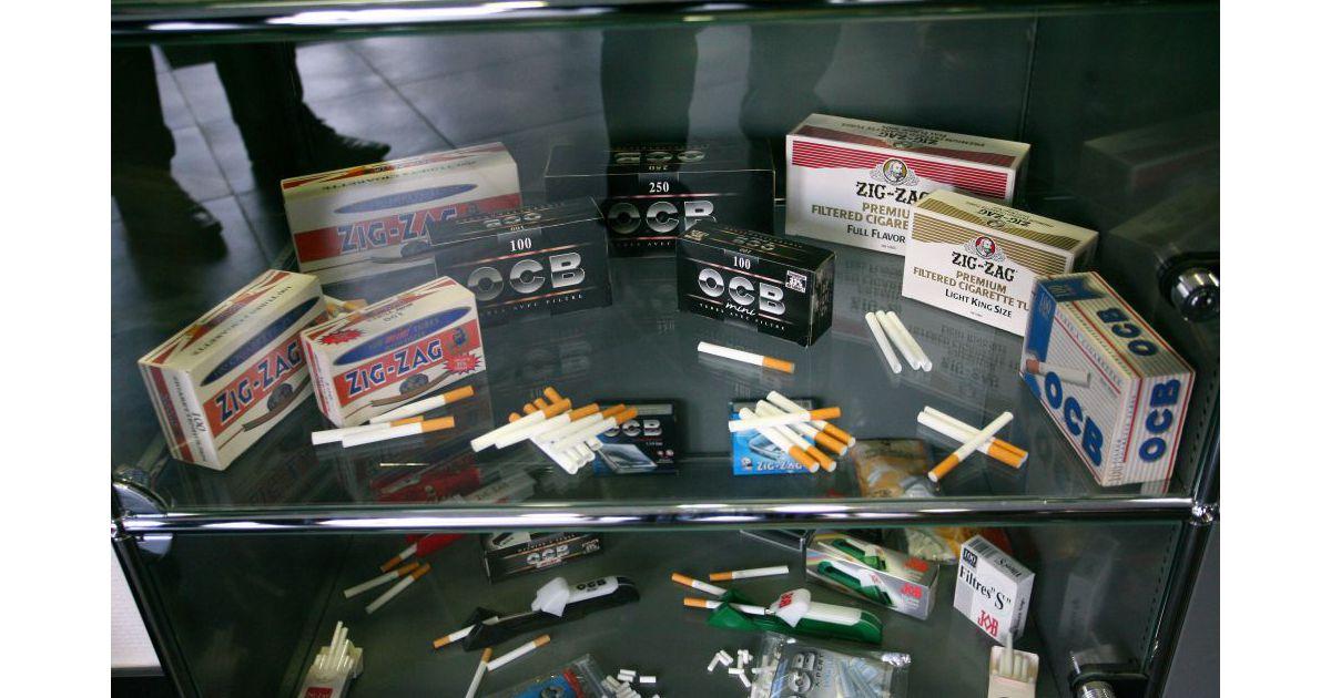 Articles sur le tabagisme en public