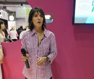 Estelle Denis reine de l'émission de TF1