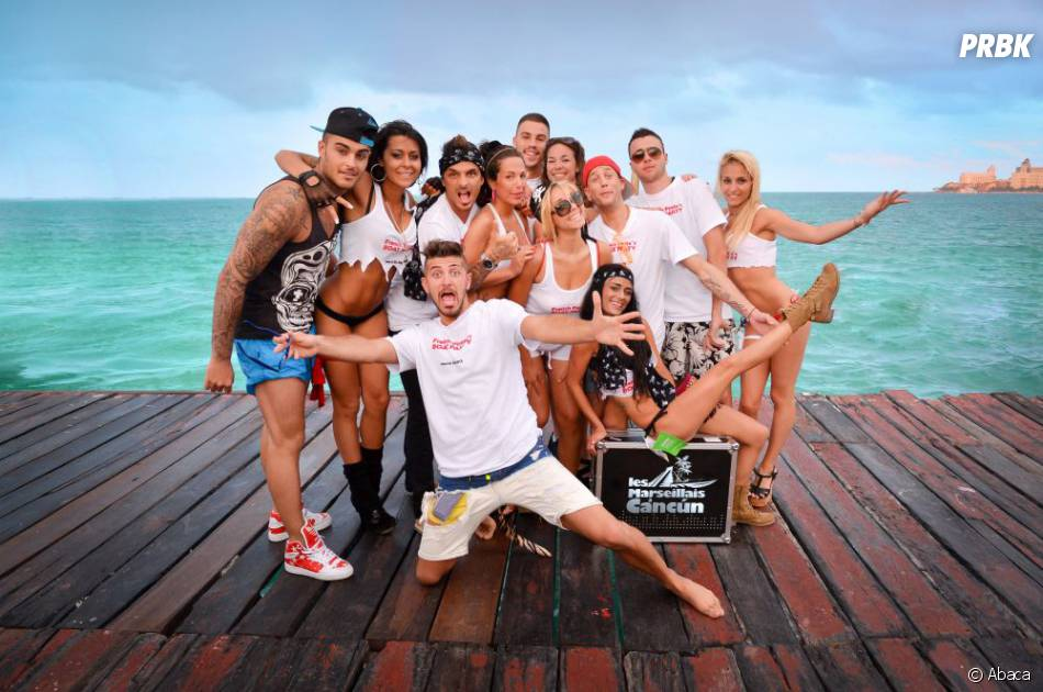Son pétage de plombs pas filmé dans Les Marseillais à Cancun