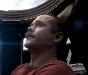 Space Oddity s'invite dans l'espace