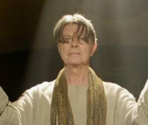 David Bowie a droit à un hommage dans l'espace