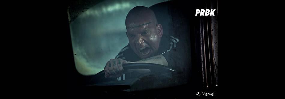 Paul Giamatti incarne le Rhino dans The Amazing Spider-Man 2