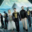 X-Men Days of Future Past est en plein tournage