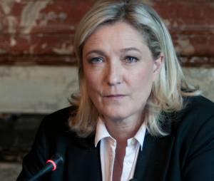 """Marine Le Pen avait qualifié Yannick Noah d'""""éxilé fiscal"""""""