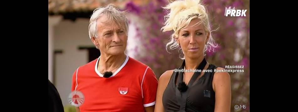 Denis et Sarah n'en veulent pas à Norbert Tarayre et Jean Imbert