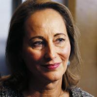 """Valérie Trierweiler : Ségolène Royal """"pardonne"""" le tweet, mais """"n'oublie pas"""""""