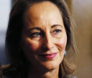 Ségolène Royal était l'invitée de C à vous sur France 5
