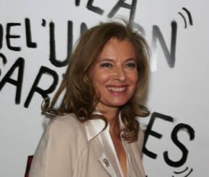 Ségolène Royal est revenue sur le tweet de soutiende Valérie Trierweiler à Olivier Forlani