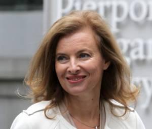 Valérie Trierweiler encore citée par Ségolène Royal
