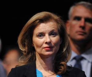Valérie Trierweiler est impopulaire auprès des Français