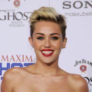 Miley Cyrus redevient jolie pour la Maxim Hot 100 Party