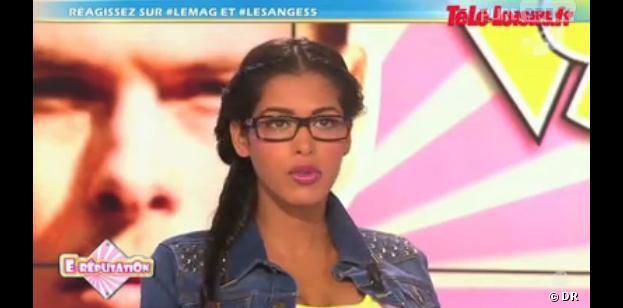 Ayem était encore absente du Mag ce jeudi 16 mai 2013.