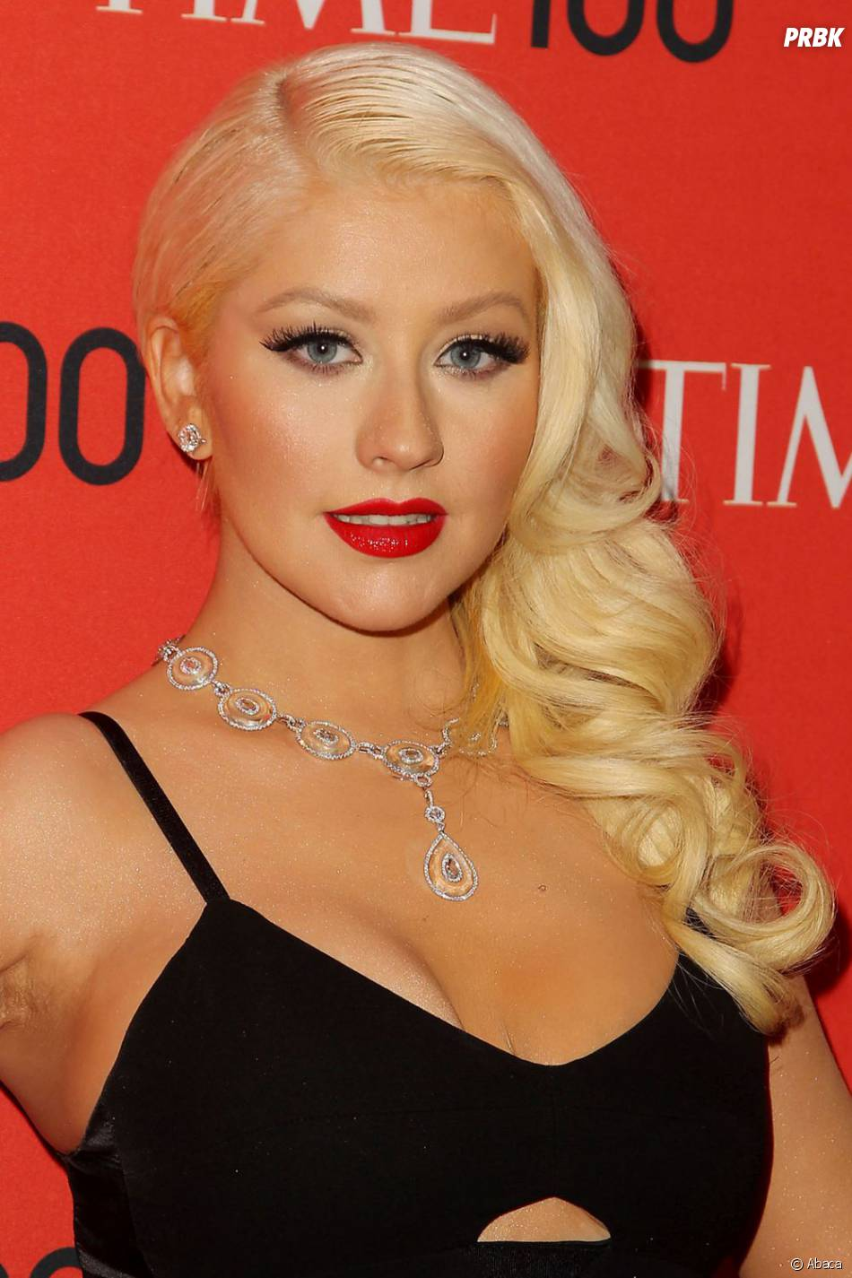 Christina Aguilera reprend soin d'elle