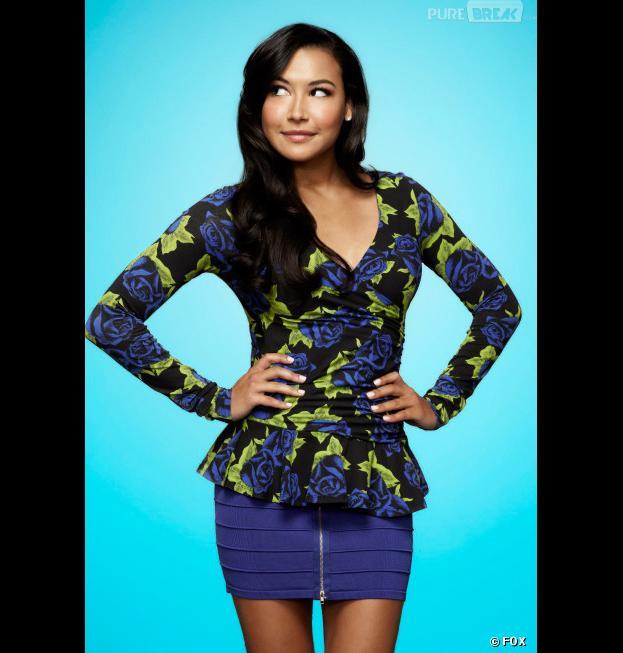 Une petite-amie sérieuse pour Santana dans la saison 5 de Glee ?