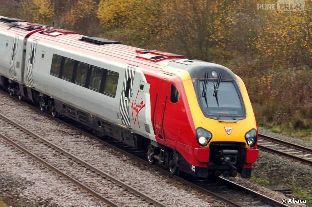 Des employées des trains Virgin refusent de porter leur nouvel uniforme qu'elles jugent trop sexy