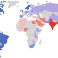 Top des pays les plus racistes au monde : quelle place pour la France ?