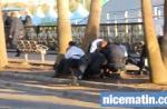 Tirs au Grand Journal de Cannes : l'arrestation du tireur en vidéo