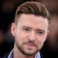 Justin Timberlake et sa nouvelle coupe de cheveux débarquent sur la Croisette
